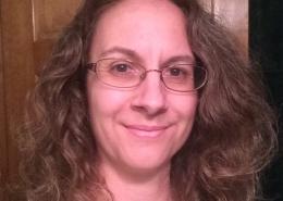 Wendy Chadbourne, MFA, CMI