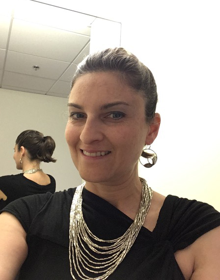 Patricia Cassady