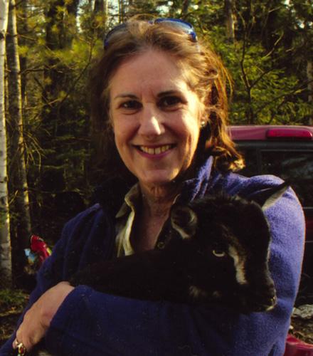 Dorie Petrochko Member Photo